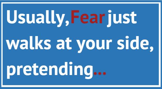 Fear Blog Title pnt