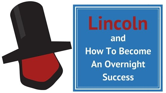 Lincoln blog title