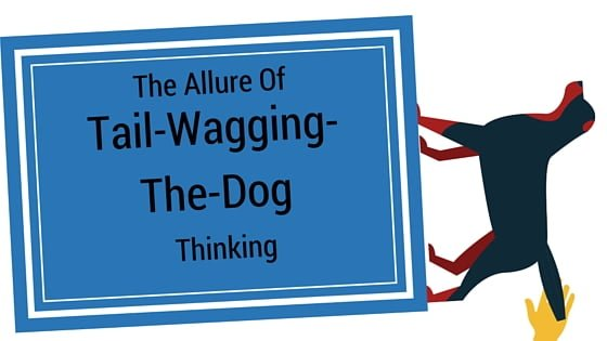 Tail Wagging Dog